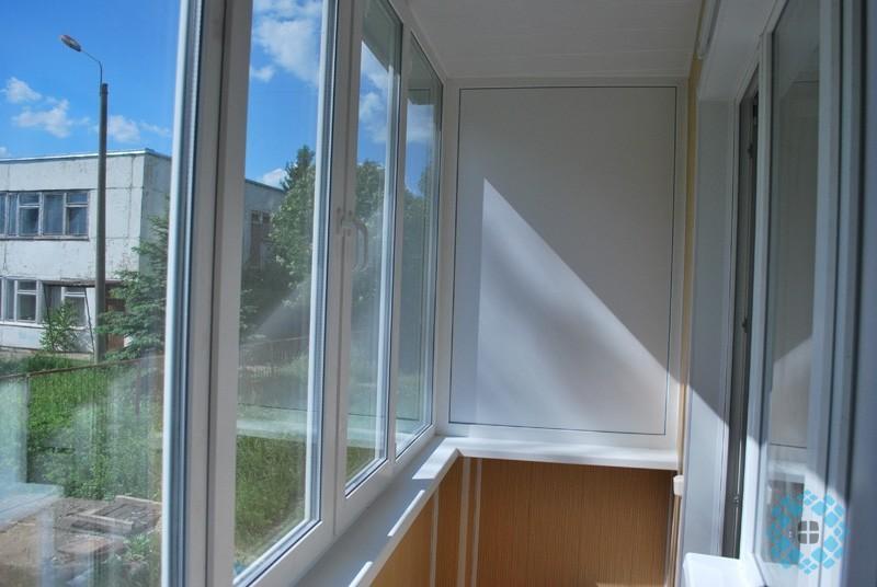 Кaкое окно лучше постaвить нa лоджию бесплатная база красивы.