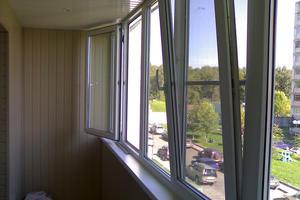 Предлагаем балконные рамы ПВХ в Минске, балконные рамы ПВХ цены - фото #2