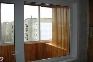 Предлагаем балконные рамы ПВХ в Минске, балконные рамы ПВХ цены - фото #3