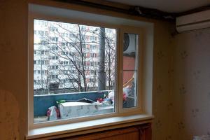 Предлагаем окна ПВХ в рассрочку купить в Минске - фото #3
