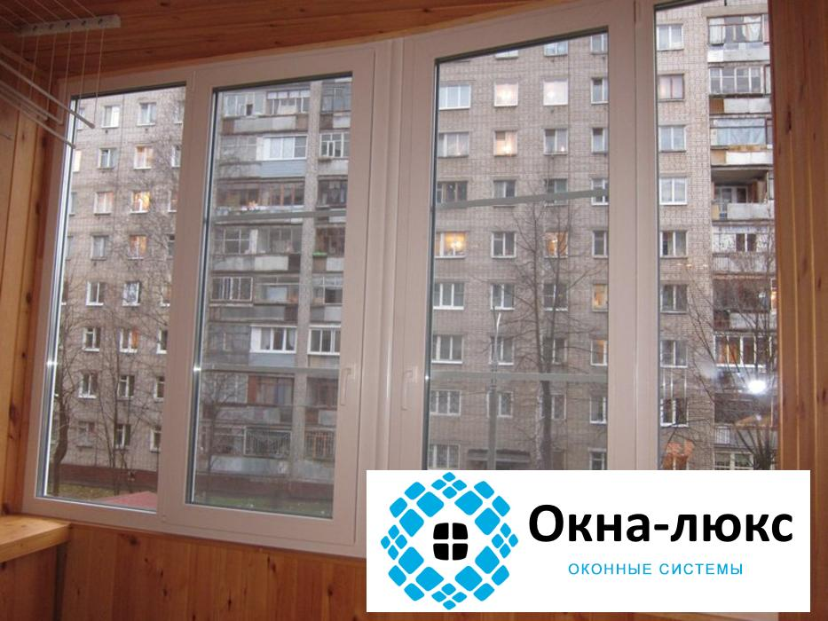 Пластиковые окна недорого в спб.
