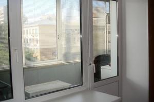 Предлагаем окна Rehau в Минске, окна ПВХ Rehau - фото #1